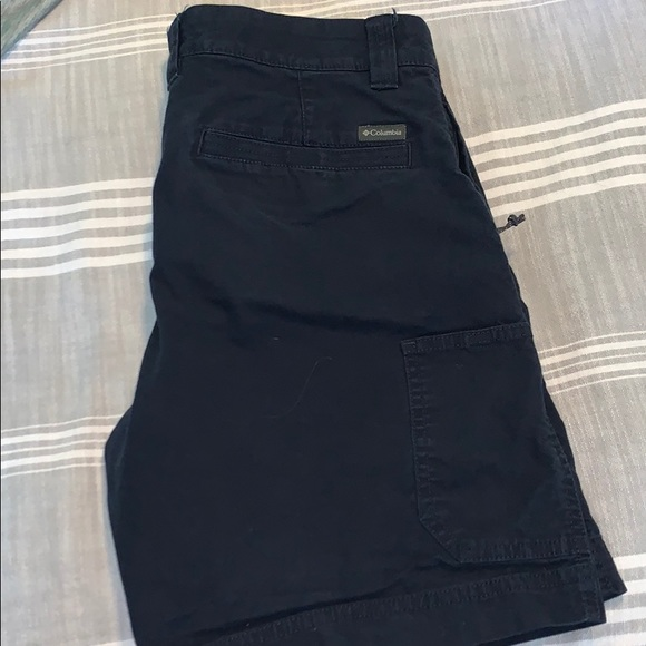 Columbia Other - Columbia Navy Shorts